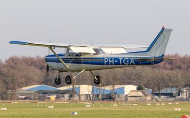 PH-TGA - Stella Aviation Academy Reims F152