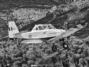 807 - Greece - Hellenic Air Force PZL M-18BS Dromader