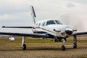 D-ERFK - Private Piper PA-46 Malibu Meridian / Jetprop DLX aircraft