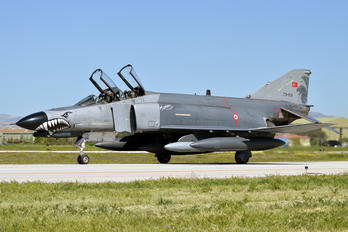 73-1021 - Turkey - Air Force McDonnell Douglas F-4E Phantom II