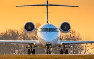 D-ACNH - Lufthansa Regional - CityLine Canadair CL-600 CRJ-900 aircraft