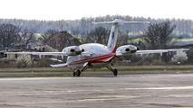SP-MXI - Polish Medical Air Rescue - Lotnicze Pogotowie Ratunkowe Piaggio P.180 Avanti I & II aircraft