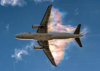 VH-XUG - Tiger Airways Airbus A320