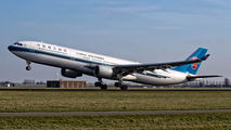 B-5959 - China Southern Airlines Airbus A330-300 aircraft
