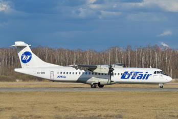 VQ-BMA - UTair ATR 72 (all models)