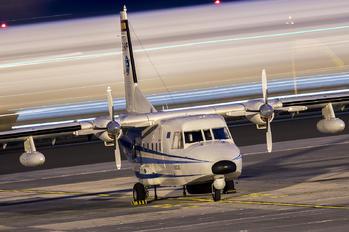 EC-HAP - Spain - Government Casa C-212 Aviocar