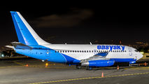 XA-UHZ - EasySky Airlines Boeing 737-200 aircraft