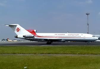 7T-VEX - Air Algerie Boeing 727-200 (Adv)