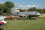 3157 - Czechoslovak - Air Force Ilyushin Il-14 (all models) aircraft