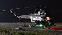 4507 - Poland - Air Force Mil Mi-2 aircraft