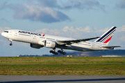Air France F-GSPV image