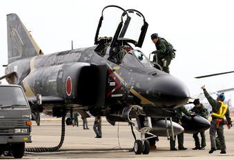 47-8336 - Japan - Air Self Defence Force Mitsubishi F-4EJ Phantom II