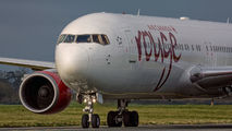 C-GHLQ - Air Canada Rouge Boeing 767-300ER aircraft