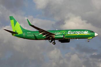 ZS-ZWT - Kulula.com Boeing 737-800