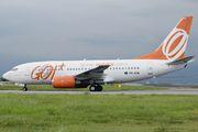 PR-VBN - GOL Transportes Aéreos  Boeing 737-700 aircraft