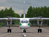 EW-007DD - Belarus - Air Force Antonov An-26 (all models) aircraft