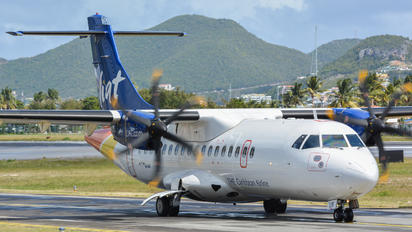 V2-LIK - LIAT ATR 42 (all models)