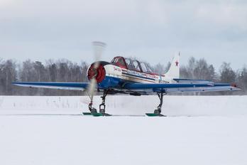 RF-00927 - Undisclosed Yakovlev Yak-52