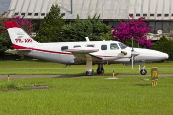 PR-ARI - Hércules Taxi Aéreo Piper PA-31T Cheyenne