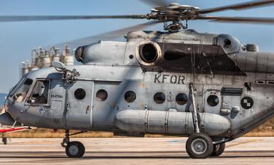 227 - Croatia - Air Force Mil Mi-171