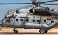 227 - Croatia - Air Force Mil Mi-171 aircraft