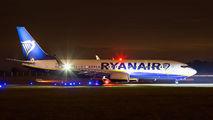 EI-FOF - Ryanair Boeing 737-800 aircraft