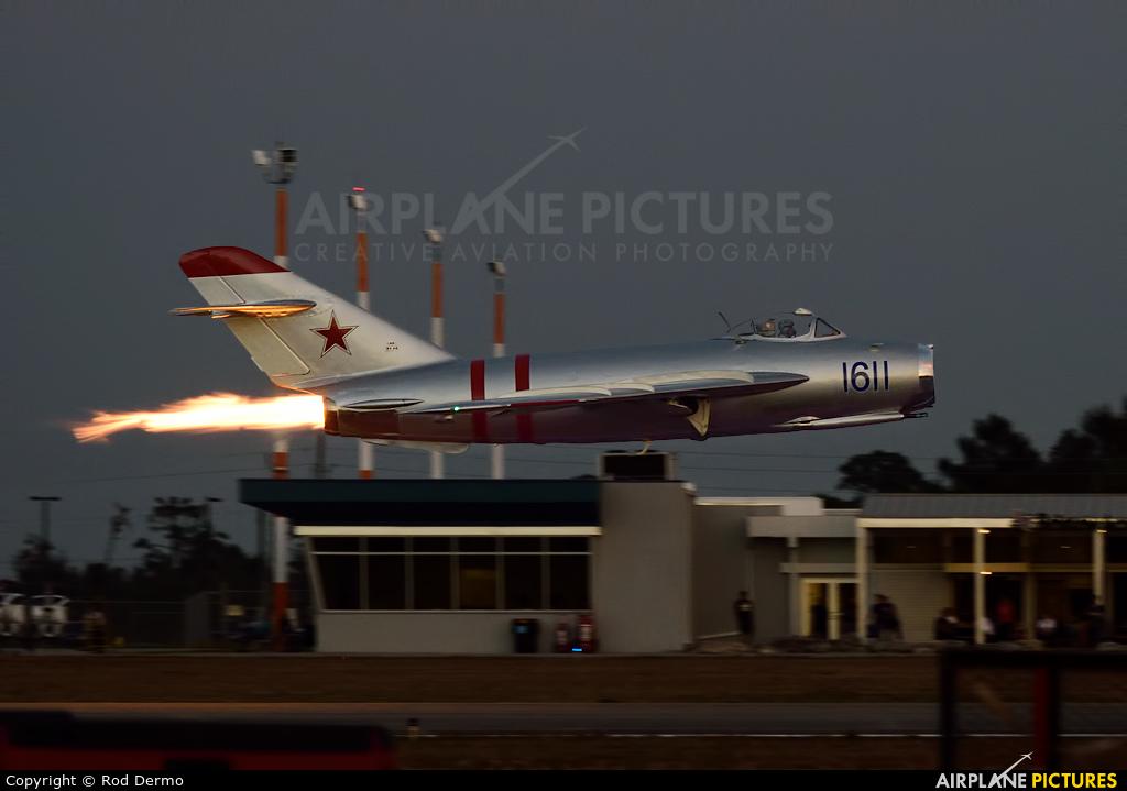 Private N217SH aircraft at Titusville (Cocoa Beach) - Space Coast Regional