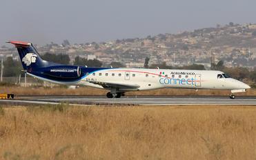 XA-RLI - Aeromexico Connect Embraer ERJ-145