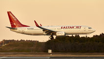 HL8035 - Eastar Jet Boeing 737-800 aircraft