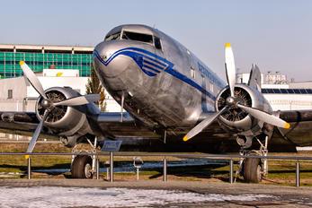 OK-XDM - CSA - Czech Airlines Douglas DC-3
