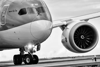 PH-TFM - Arke/Arkefly Boeing 787-8 Dreamliner