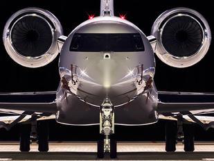 N650NY - Private Gulfstream Aerospace G650, G650ER