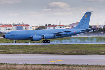 739 - France - Air Force Boeing C-135FR Stratotanker