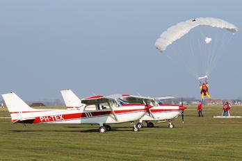 PH-TEX - Tessel Air Cessna Reims-Cessna F172M
