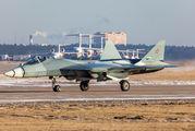 053 - Sukhoi Design Bureau Sukhoi T-50 aircraft
