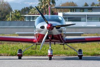 CS-USK - Private Tomark Aero Viper SD-4