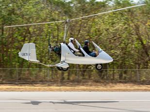ULTI-073 - Private AutoGyro Europe MTO Sport