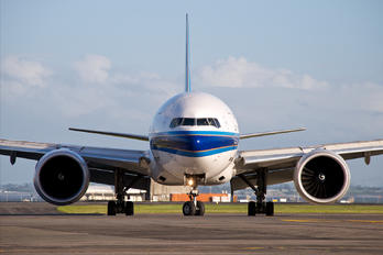 B-2099 - China Southern Airlines Boeing 777-300ER