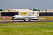 71-0882 - USA - Air Force McDonnell Douglas C-9A Nightingale aircraft