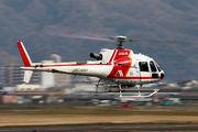JA003B - Aero Asahi Aerospatiale AS350 Ecureuil / Squirrel aircraft