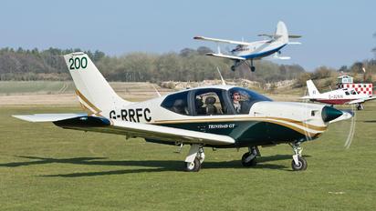 G-RRFC - Private Socata TB20 Trinidad GT