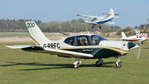 G-RRFC - Private Socata TB20 Trinidad GT aircraft