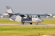 2718 - Slovakia -  Air Force LET L-410UVP Turbolet aircraft