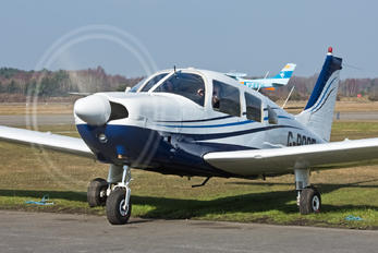 G-BOOF - Private Piper PA-28 Archer