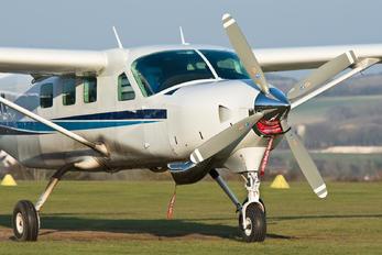 N106AN - Private Cessna 208 Caravan