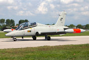 MM55080 - Italy - Air Force Aermacchi MB-339CD aircraft