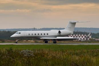 M-UGIC - Private Gulfstream Aerospace G-V, G-V-SP, G500, G550