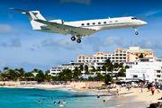 N636MF - Private Gulfstream Aerospace G-V, G-V-SP, G500, G550 aircraft