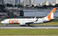 PR-GYB - GOL Transportes Aéreos  Boeing 737-800 aircraft