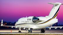 N770BC - Private Canadair CL-600 Challenger 600 series aircraft